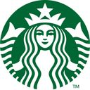 Starbucks / AmRest Coffee logo