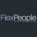 FlexPeople - Your Career Network UG logo